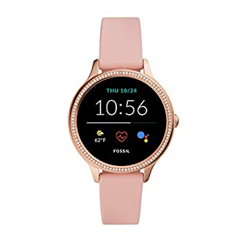 Best stainless steel smart watch Reviews