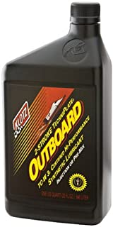 KLOTZ OUTBOARD OIL, QUART, Manufacturer: KLOTZ, Manufacturer Part Number: KL-332-AD, Stock Photo - Actual parts may vary.