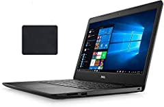 Intel Celeron Processor 4205U (2MB Cache, 1.8 GHz) 15.6-inch HD (1366 x 768) Anti-Glare LED-Backlit Non-touch Display Intel UHD Graphics 610 4 GB, 1 x 4 GB, DDR4, 2666 MHz RAM 128GB M.2 PCIe NVMe Solid State Drive