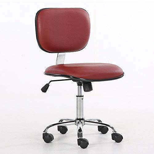DFMD bureaustoel -comfort badstof, waterdicht, ergonomisch, draaibaar, voor thuis