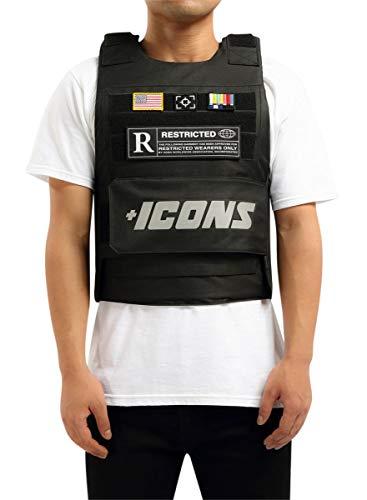 HUDSON Outerwear Men's Icon Refl...