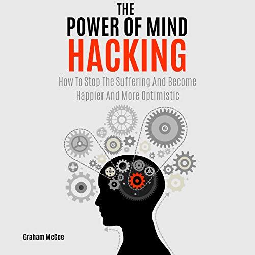 Couverture de The Power of Mind Hacking