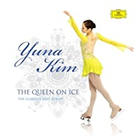 Yuna Kim The Queen on Ice - The Classics Best Album