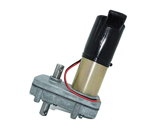 NOVOPARTS 523900 RV Power Gear Replacement Slide Out Motor 12V