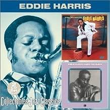 eddie harris sings the blues