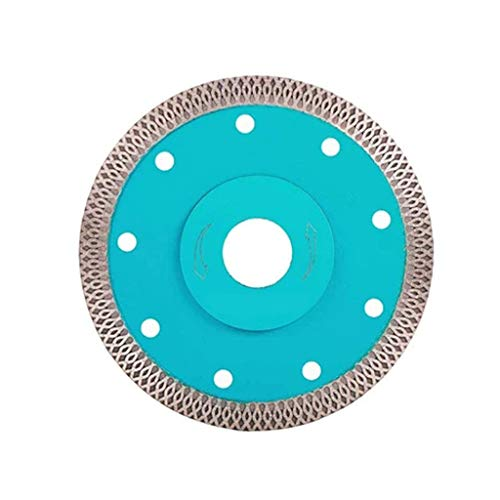 ZZALLL Cortador rápido de Azulejos, 4 Pulgadas, 4,5 Pulgadas, 5 Pulgadas, cerámica para baldosas de Porcelana - C #