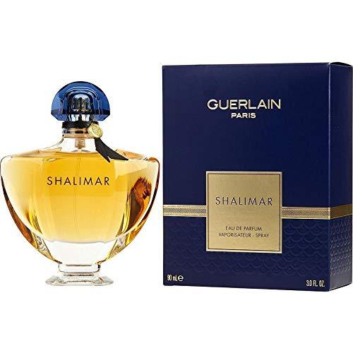 Shalimar By GUERLAIN FOR WOMEN 3 oz Eau De Parfum Spray
