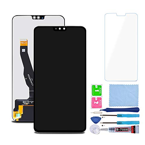 "Shatterproof Tempered Glass Screen Protector for T-Mobile Alcatel A30 8.0/"" 9024W"