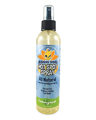 Bodhi Dog New Extra Strength No Chew Spray or Hot...