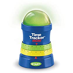 classroom management tools - time tracker