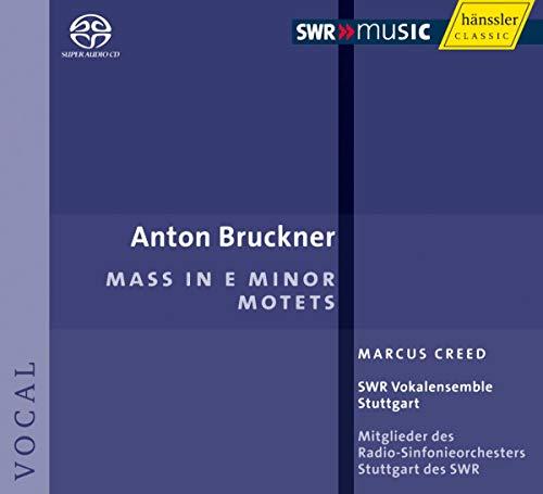 Messe E-Moll/Motetten