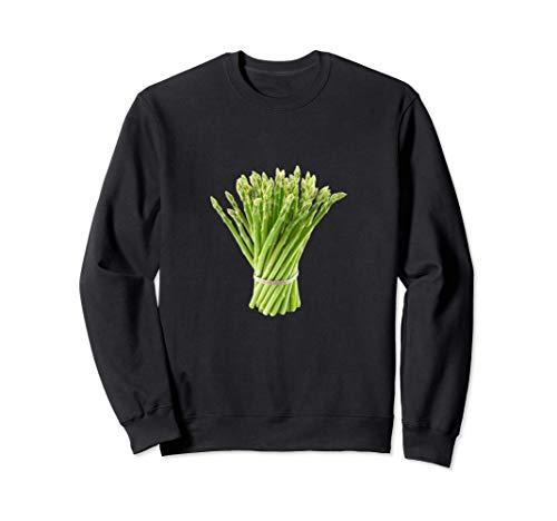 Spargel Gemüse Sweatshirt