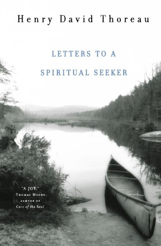 Letters to a Spiritual Seeker