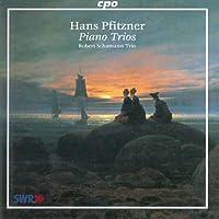 Pfitzner: Piano Trios
