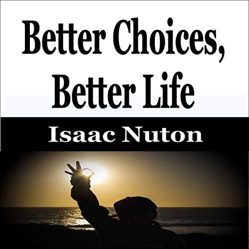 Better Choices, Better Life Titelbild