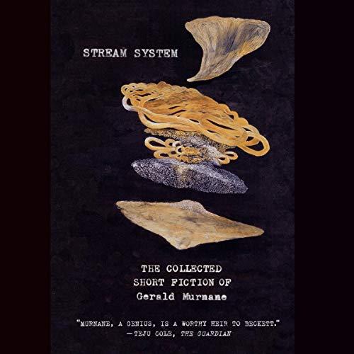 Stream System audiobook cover art