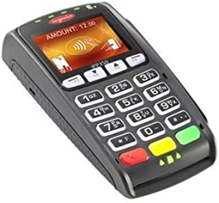 INTUIT POS TELIUM IPP350 PIN PAD/CC PIN PAD/CREDIT AND DEBIT CARD READER / 431798 / …