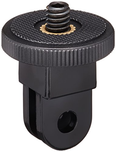 GoPro Conversion adapter 変換アダプター GoPro(ゴープロ) 用(GP規格)→カメラネジ(1/4) (SSタイプ GP-CN-SS)