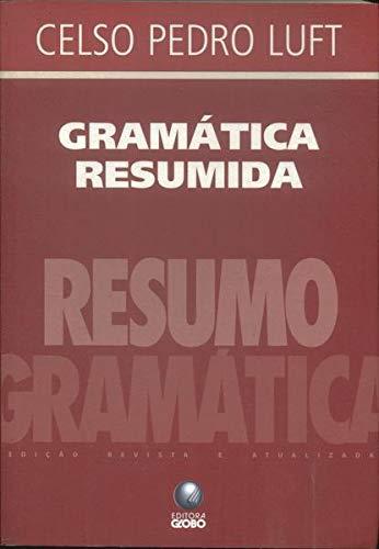 Gramatica Resumida