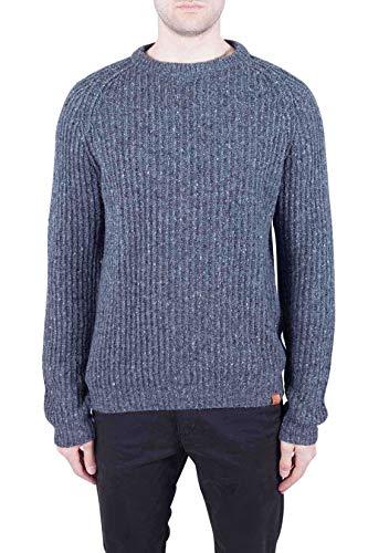 Timberland Coste Grey Gebreide trui voor heren