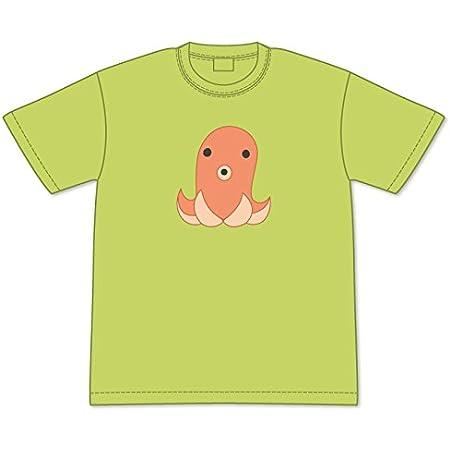 宇宙よりも遠い場所 日向のタコさんウインナーTシャツ Lサイズ