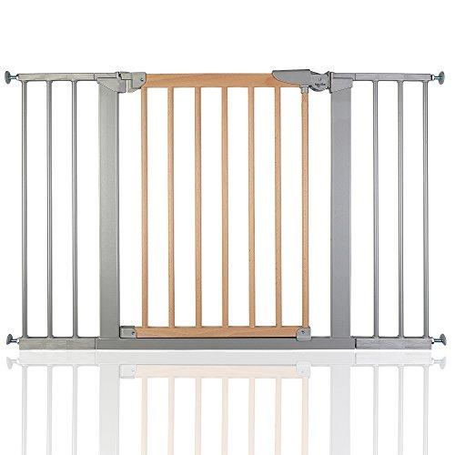BabyDan Avantgarde - Bebé Puerta de la Escalera Barrera de
