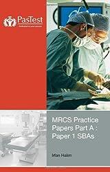 Best books for MRCS Part A preparation