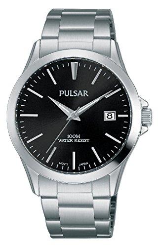 Pulsar Classic PS9451X1 Reloj de Pulsera para hombres Clásico & sencillo