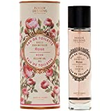 Panier des Sens Rose Eau de Toilette - Made in France - 1.7floz/50ml