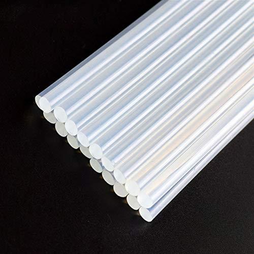 Palos de pegamento caliente, 10pcs / lot Hot Melt Glue Sticks 7...