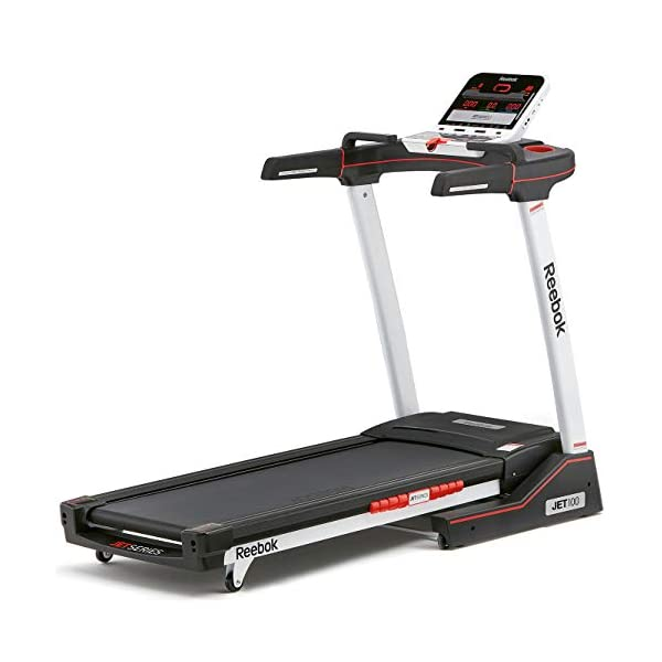 Reebok jet treadmill