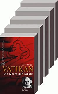 Vatikan - Die Macht der Päpste VHS