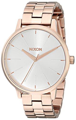Nixon Damen Watch Kensington Reloj A0991045