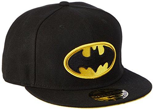 DC comics batman baseball cap casquette pour homme classic logo