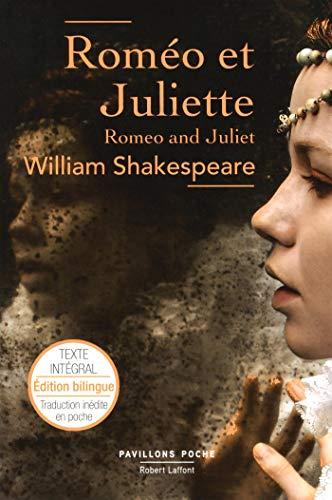 Roméo et Juliette - édition bilingue Pavillons Poche