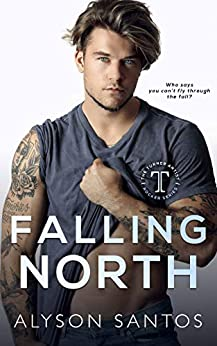 Falling North (The Save Me Series Book 2) by [Alyson Santos, Aly Stiles, Wander Aguiar]