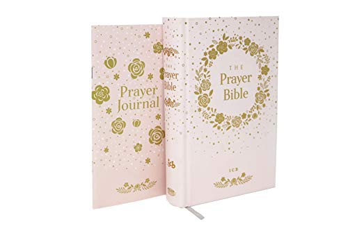 Compare Textbook Prices for ICB, Prayer Bible for Children, Pink, Hardcover: International Children's Bible Jou Har/Pa Edition ISBN 9780718075347 by Thomas Nelson