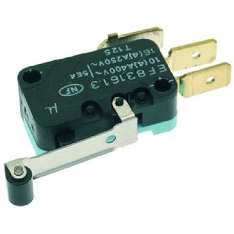 Puce MICROINTERRUTTORE EF83161.3 16A 250V CODICE: 3240568