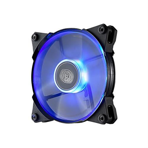 COOLER MASTER JETFLO 120mm Fan