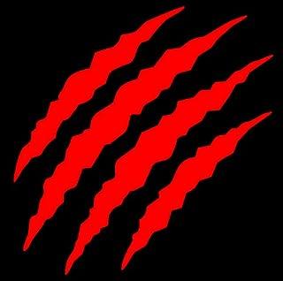 Suchergebnis Auf Für Monster Aufkleber Rot Auto Motorrad