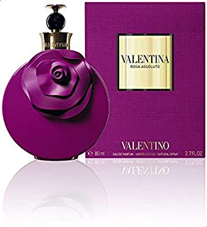 Rosa Assoluto by Valentino for Women Eau de Parfum 80ml