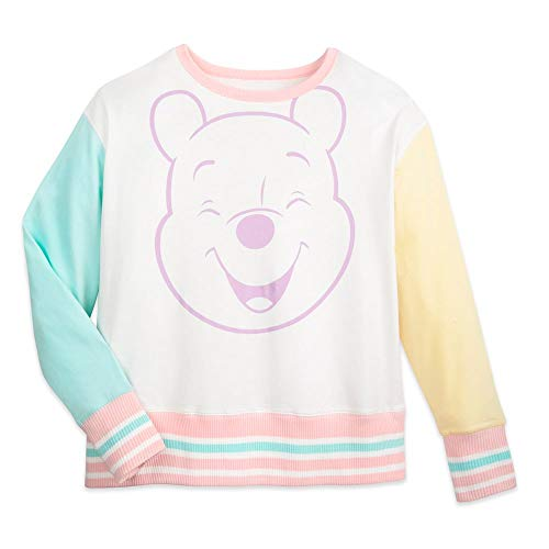 Disney Winnie The Pooh Fleece Pullover for Women – Oh My Size XL