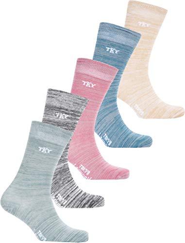 Tokyo La&ry Herren-Socken (5er-Pack) mit hohem Baumwollanteil Gr. One size, Basher