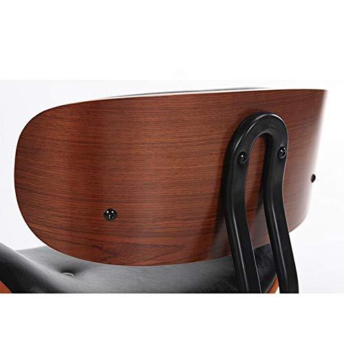 VYC Sillas mobiliario moderno con respaldo ajustable