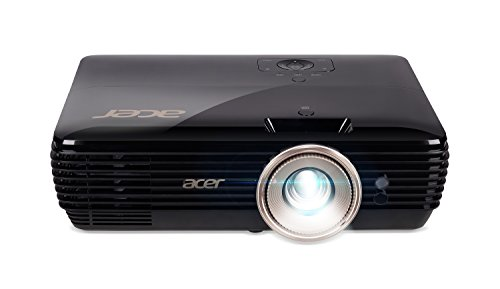 Acer V6820i 4K Ultra High Definition Wireless Home Theater Projector Black