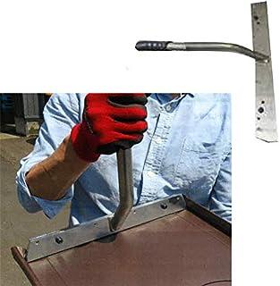 板金 屋根 立ち上げ 加工 タチさん 455用 30756 かんごう 立平式 高さ調整可能 工具 ルーフ ニイガタ製販H