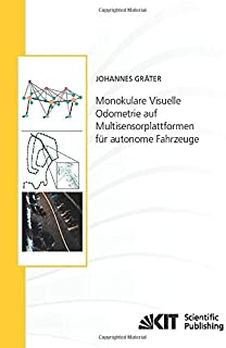 Monokulare Visuelle Odometrie auf Multisensorplattformen für autonome Fahrzeuge: 45