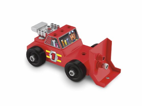 Fisher-Price Meister Mannys Fix Race Auto
