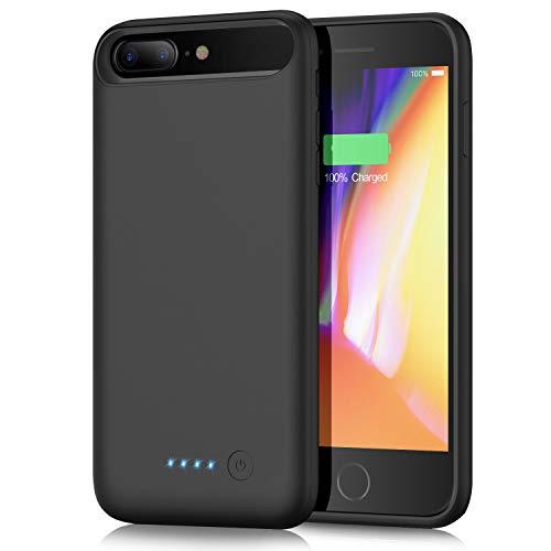 Yacikos Funda Bateria iPhone 6 plus/6s Plus/7 Plus/8