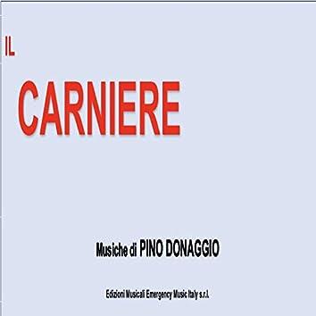 Il carniere (Colonna sonora originale del Film)